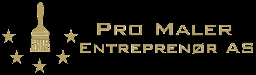 Pro Maler Entreprenør AS